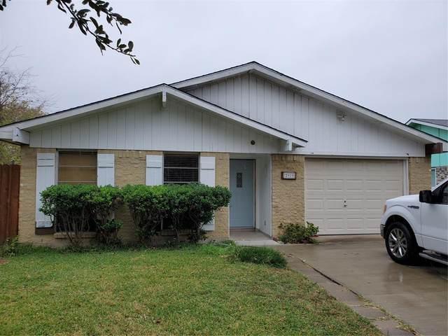 2919 Rayswood Drive, Carrollton, TX 75007 (MLS #14476748) :: The Kimberly Davis Group