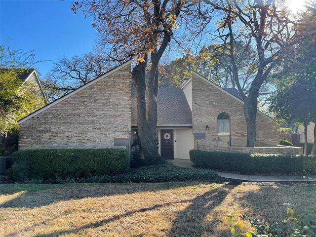 1917 Highland Park Circle, Denton, TX 76205 (MLS #14476760) :: The Kimberly Davis Group