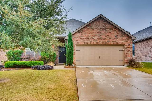 5117 Fringetree Drive, Mckinney, TX 75071 (MLS #14476764) :: Jones-Papadopoulos & Co