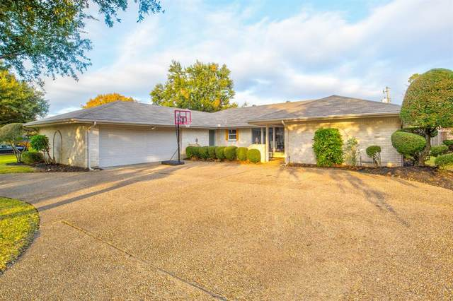 5125 Cordova Avenue, Fort Worth, TX 76132 (MLS #14476768) :: Keller Williams Realty