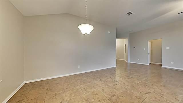 1015 Port Boliver Drive, Little Elm, TX 75068 (MLS #14476772) :: Real Estate By Design