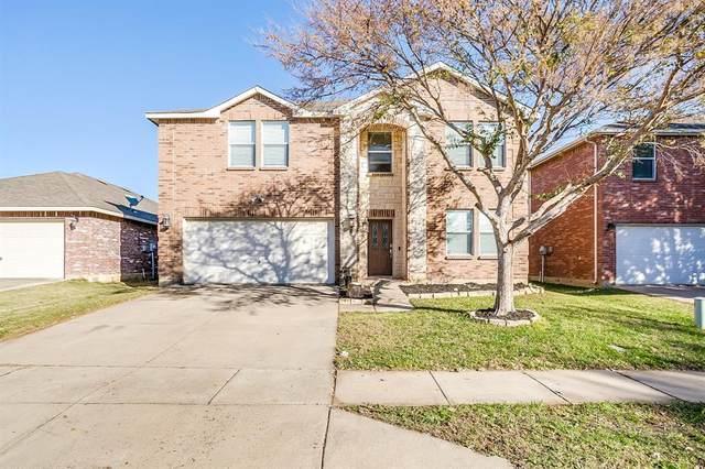 7648 Indigo Ridge Drive, Fort Worth, TX 76131 (MLS #14476783) :: The Kimberly Davis Group