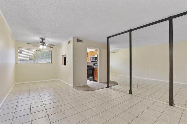 4327 Holland Avenue #107, Dallas, TX 75219 (MLS #14476789) :: Front Real Estate Co.