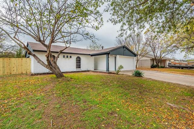 3224 Merrimac Drive, Forest Hill, TX 76140 (MLS #14476794) :: Keller Williams Realty