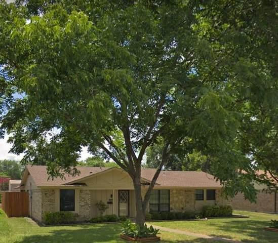 3426 Point East Drive, Mesquite, TX 75150 (MLS #14476808) :: Post Oak Realty