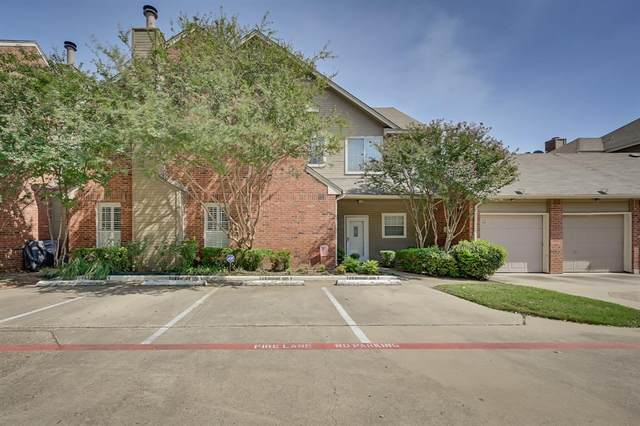 2505 Pinegrove Circle, Arlington, TX 76006 (MLS #14476810) :: Robbins Real Estate Group