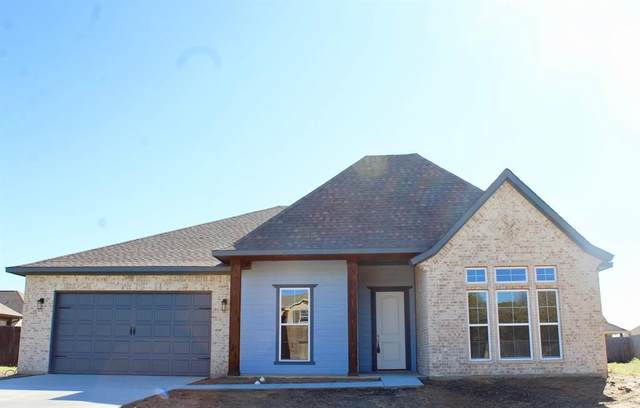 1605 Jupiter Lane, Ennis, TX 75119 (MLS #14476815) :: Robbins Real Estate Group