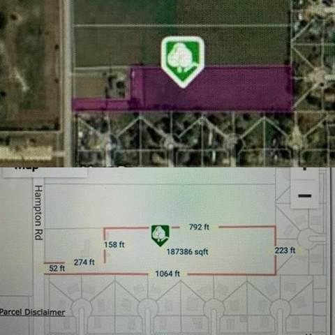2026 S Hampton Road, Glenn Heights, TX 75154 (MLS #14476819) :: Epic Direct Realty