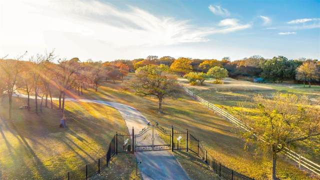 645 Meadow Hill Road, Fort Worth, TX 76108 (MLS #14476830) :: All Cities USA Realty