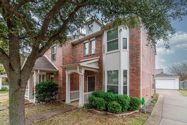 2608 Van Buren Drive, Plano, TX 75074 (MLS #14476834) :: Real Estate By Design