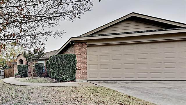 4909 Mountain Ridge Lane, Mckinney, TX 75071 (MLS #14476848) :: The Mauelshagen Group