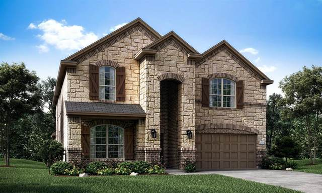 3008 Barton Creek Court, Celina, TX 75078 (MLS #14476854) :: Keller Williams Realty