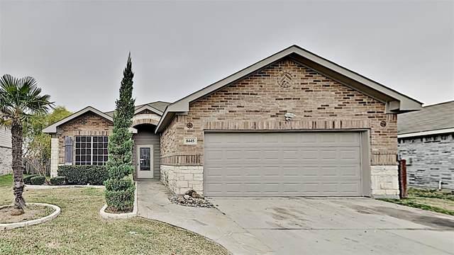 8445 Shallow Creek Drive, Fort Worth, TX 76179 (MLS #14476873) :: The Rhodes Team