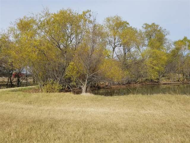 2621TR1 Cobler Road, Collinsville, TX 76233 (MLS #14476905) :: The Mitchell Group