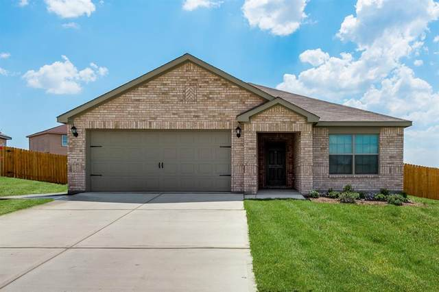 116 Bandana Circle, Newark, TX 76071 (MLS #14476930) :: Trinity Premier Properties