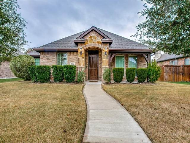 3022 Carlton Parkway, Waxahachie, TX 75165 (MLS #14476953) :: Robbins Real Estate Group