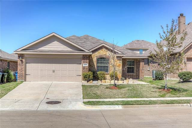 2136 Callahan Drive, Forney, TX 75126 (MLS #14476954) :: The Mauelshagen Group