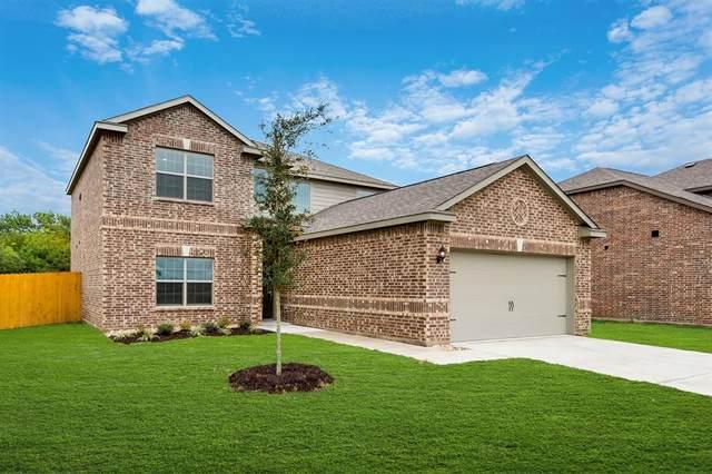 305 Golden Sands Lane, Princeton, TX 75407 (MLS #14476955) :: The Paula Jones Team | RE/MAX of Abilene