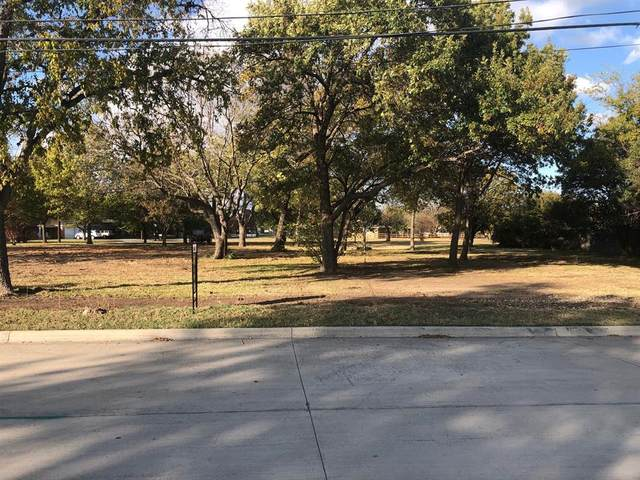 TBD Pecan Street, Roanoke, TX 76262 (MLS #14476960) :: The Kimberly Davis Group