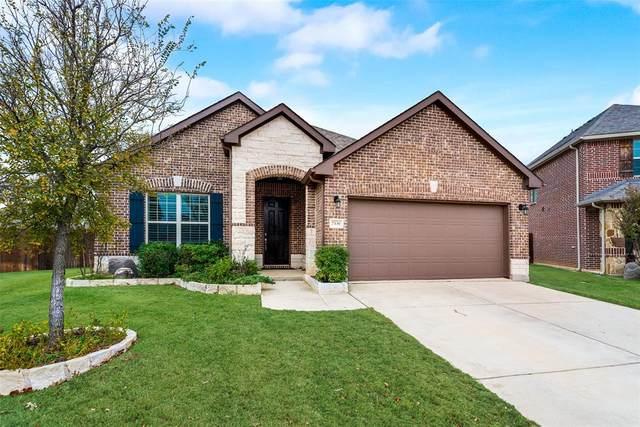 7336 Sweetgate Lane, Denton, TX 76208 (MLS #14476996) :: Frankie Arthur Real Estate