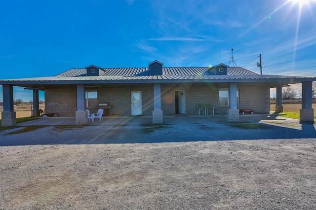 500 Pr 4207, Decatur, TX 76234 (MLS #14476998) :: The Mauelshagen Group
