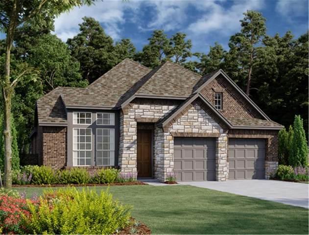 9320 Western Ridge Trail, North Richland Hills, TX 76182 (MLS #14477002) :: Keller Williams Realty
