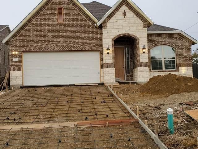 1737 Avenue D, Grand Prairie, TX 75051 (MLS #14477009) :: The Heyl Group at Keller Williams