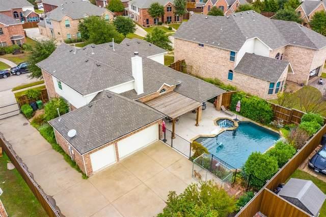 634 Silver Ridge Drive, Murphy, TX 75094 (MLS #14477011) :: Real Estate By Design