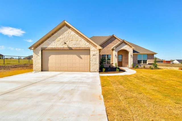 8601 Tucker Drive, Godley, TX 76044 (MLS #14477014) :: The Good Home Team