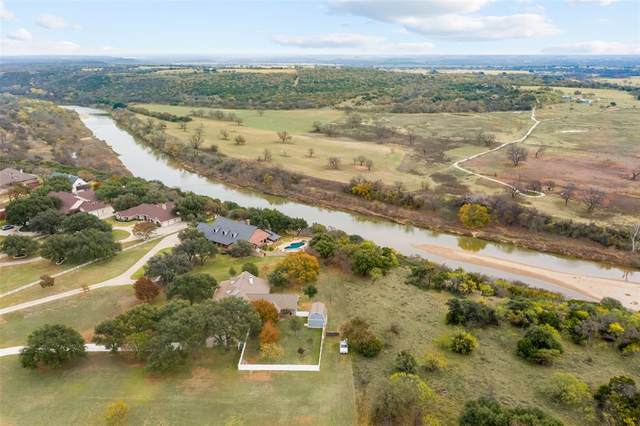 1014 Brazos Heights Road, Mineral Wells, TX 76067 (MLS #14477020) :: The Tierny Jordan Network