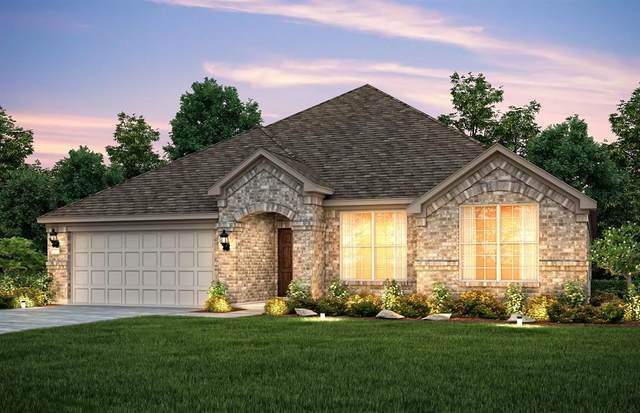 11412 Squall Hill Drive, Fort Worth, TX 76052 (MLS #14477027) :: Robbins Real Estate Group