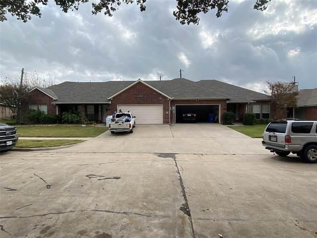 8688 Holly Street, Frisco, TX 75034 (MLS #14477033) :: The Kimberly Davis Group