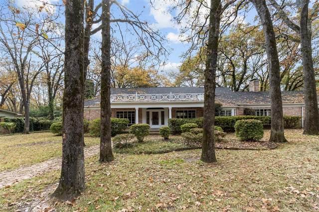 1527 Decharles Street, Tyler, TX 75701 (MLS #14477037) :: The Heyl Group at Keller Williams