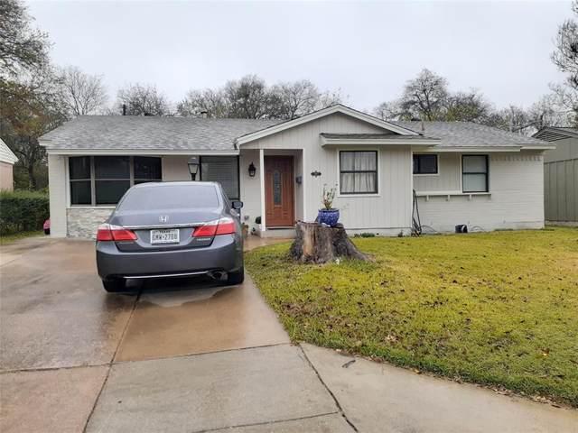 587 Summit Ridge Drive, Duncanville, TX 75116 (MLS #14477044) :: Robbins Real Estate Group