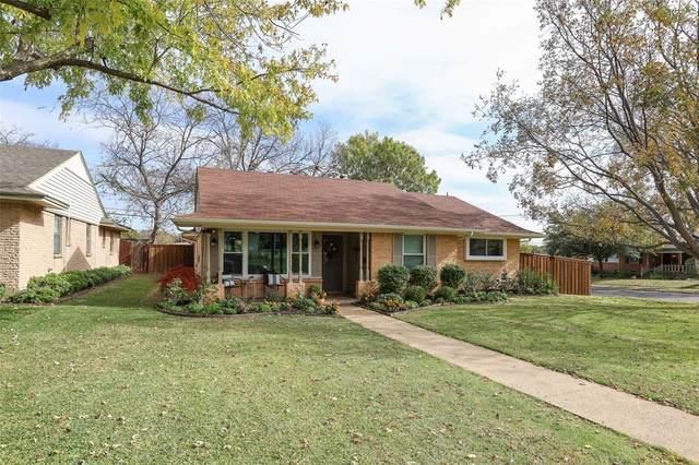 10691 Larchfield Lane, Dallas, TX 75238 (MLS #14477071) :: The Mitchell Group