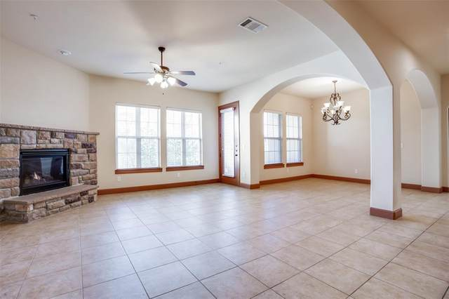 6631 Via Positano #301, Irving, TX 75039 (MLS #14477117) :: The Tierny Jordan Network