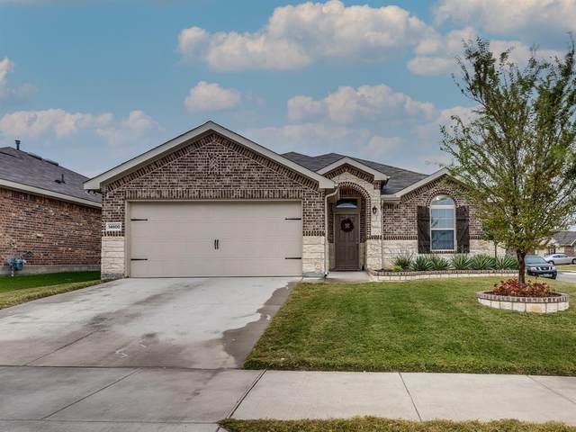 14600 Basketweaver Lane, Haslet, TX 76052 (MLS #14477130) :: The Mauelshagen Group