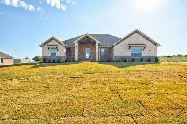 8712 Tucker Drive, Godley, TX 76044 (MLS #14477159) :: The Good Home Team