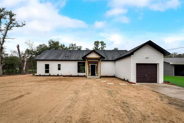 369 Pine Chase Street, Van, TX 75790 (MLS #14477164) :: The Mauelshagen Group