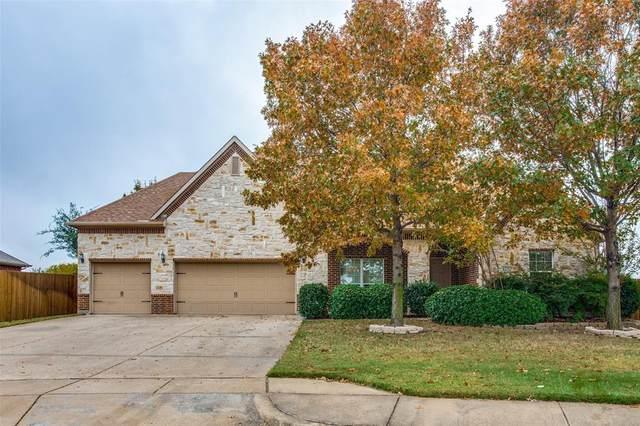 1216 Clairemont Lane, Burleson, TX 76028 (MLS #14477167) :: Lyn L. Thomas Real Estate | Keller Williams Allen