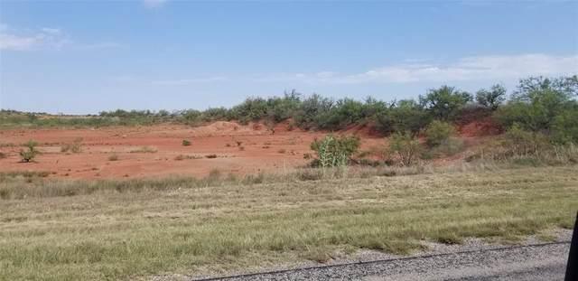 10490 Fm 925 W, Vernon, TX 76384 (MLS #14477169) :: The Kimberly Davis Group