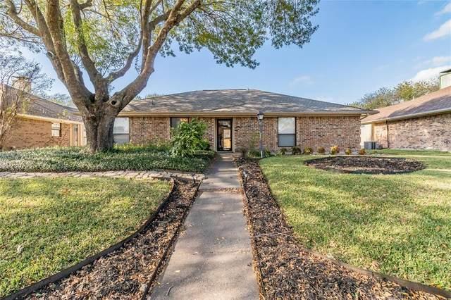1637 Stroud Lane, Mesquite, TX 75150 (MLS #14477178) :: Post Oak Realty