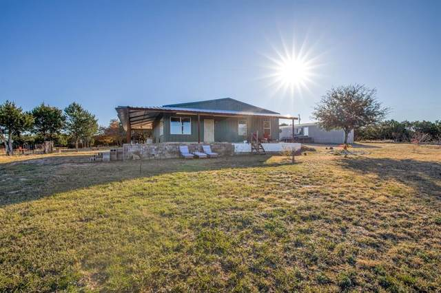 5553 Ruff Country Court, Granbury, TX 76048 (MLS #14477189) :: The Mauelshagen Group