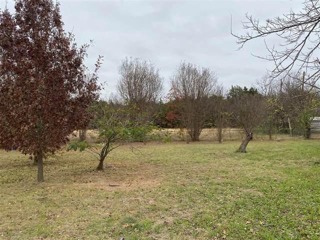1594 E Springcrest Circle, Lancaster, TX 75134 (MLS #14477194) :: The Hornburg Real Estate Group