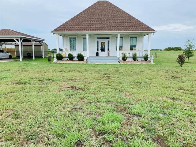 7230 Plainview Drive, Kemp, TX 75143 (MLS #14477204) :: The Hornburg Real Estate Group