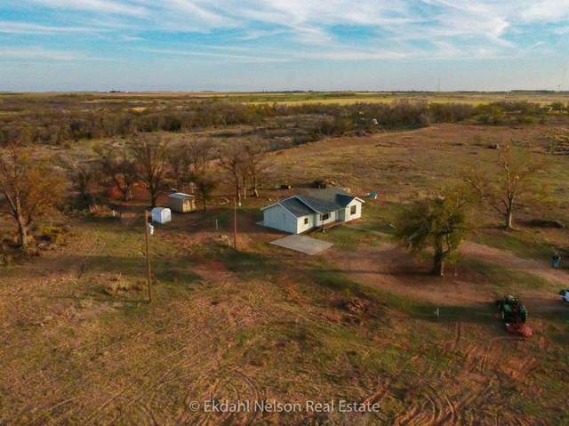 11201 State Highway 6 S, Knox City, TX 79529 (MLS #14477208) :: Real Estate By Design