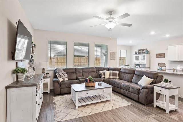 1401 Chapel Hill Drive, Anna, TX 75409 (MLS #14477232) :: The Kimberly Davis Group