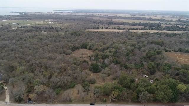 602 County Road 2240, Corsicana, TX 75109 (MLS #14477242) :: The Mauelshagen Group