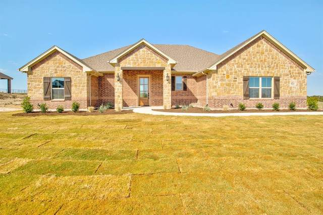 8613 Tucker Drive, Godley, TX 76044 (MLS #14477249) :: The Good Home Team