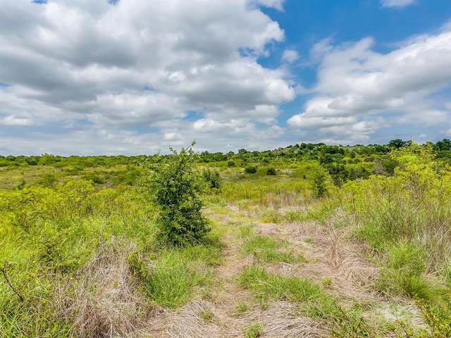 TBD Caprock Court, Graford, TX 76449 (MLS #14477253) :: The Tierny Jordan Network